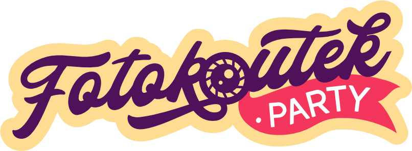 Fotokoutek.party logo